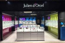 Julien d'Orcel mesure la performance des spots t�l�visuels sur ses ventes