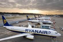 Ryanair place les donn�es clients dans les mains des employ�s