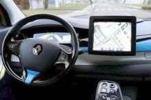 Renault-Nissan ach�te l'�diteur de logiciels fran�ais Sylpheo