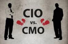 Les CMO plus susceptibles que les CIO d'impulser la transformation num�rique