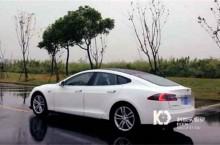 La Tesla S pirat�e par des chercheurs chinois