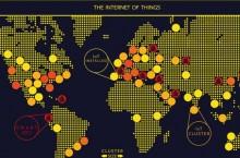 DSI et directions commerciales engagent un bras de fer pour contr�ler l'IoT