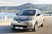 Renault-Nissan sur la route avec le cloud