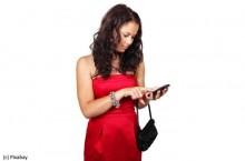 Commerce : la place du smartphone continue sa progression