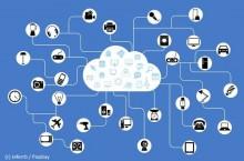 Smart Cities, le terrain de jeux de l'IoT