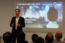 Vinci Energies a choisi une migration douce vers SAP/Hana
