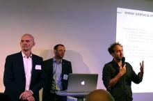 Service-Public.fr refondu en mode agile avec intégration continue