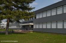L'Université de Bourgogne se chauffe avec son nouveau datacenter