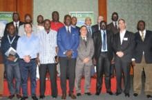 Création d'un réseau panafricain des clubs de DSI