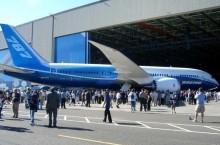L'impression 3D permettra à Boeing d'économiser sur la construction du Dreamliner