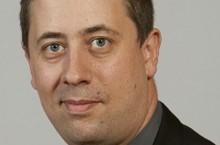 Christophe Salomon, nouveau DSI Groupe d'EDF