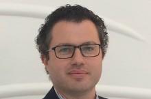 Barthélémy Longueville devient CDO de Vallourec