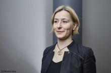 Hélène Brisset : de DSI à directrice de cabinet du Secrétaire d'Etat au Numérique