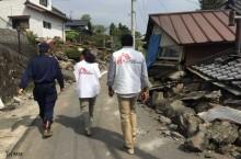 Médecins Sans Frontières gère une veille pour ses équipes partout dans le monde