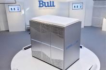 Le GENCI se dote d'un super-calculateur de 9 Petaflops
