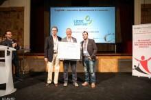 L'aéroport de Liège et l'INSERM gagnent les Trophées Oracle des Clubs Utilisateurs