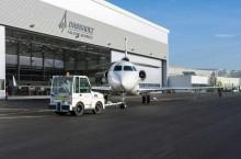 Maintenance aéronautique en réalité augmentée chez Dassault Aviation