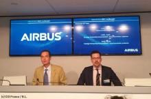 Même Airbus ose le SaaS pour sa GRC