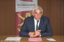 La Région Normandie lance son plan numérique