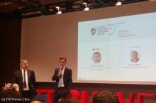 La Société Générale cherche l'inspiration en cybersécurité dans les start-up