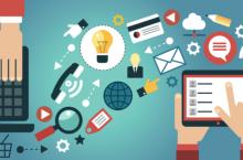 Les solutions DAM, digital asset management, sont encore peu utilisées