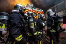 Les Pompiers de Paris améliorent la sécurité de leurs emails