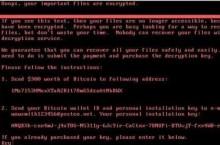 Ransomware : la grande peur des PME et ETI