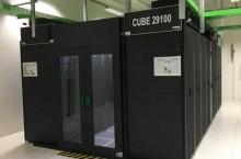 Le datacenter d'Orléans de Pôle Emploi optimise son efficacité énergétique