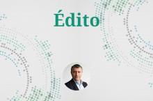 Edito - Blockchain, une mode anarchiste dévoreuse de ressources