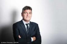 Pascal Roche devient DSI de la SACEM