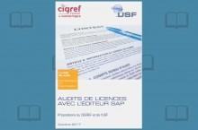 Audits de licences SAP : un vademecum de l'USF et du Cigref