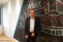 Alain Voiment (Société Générale): «l'OpenCIO Summit est un forum entre CIO/CTO autour de l'open-source»