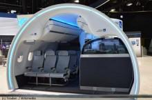 Zodiac Aerospace harmonise sa BI en SaaS