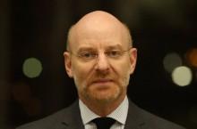 Stéphane Volant, nouveau président du CDSE