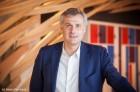 Yves Tyrode (BPCE) : « le digital c'est simple : ce sont des usages et de la technologie »