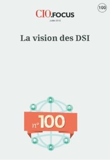 La vision des DSI
