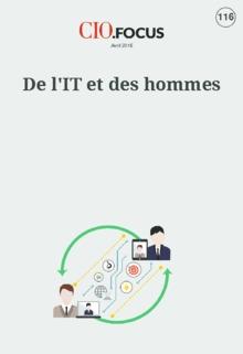 De l'IT et des hommes