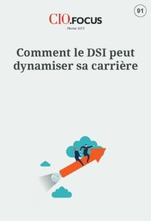 Comment le DSI peut dynamiser sa carri�re
