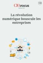 La r�volution num�rique bouscule les entreprises