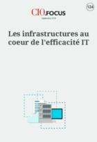 Les infrastructures au coeur de l'efficacit� IT