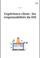 Expérience client : les responsabilités du DSI