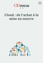 Cloud : de l'achat � la mise en oeuvre