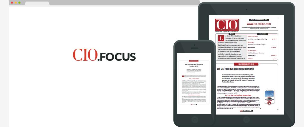 CIO.pdf N°25 - Octobre  2010
