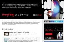 Découvrez comment engager votre entreprise dans une approche orientée services