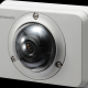 La cam�ra Panasonic WV-SW115 scrute les installations ext�rieures et � risque - Panasonic WV-SW115