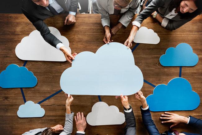 Vers de nouvelles infrastructures gérées de façon centralisée dans le Cloud