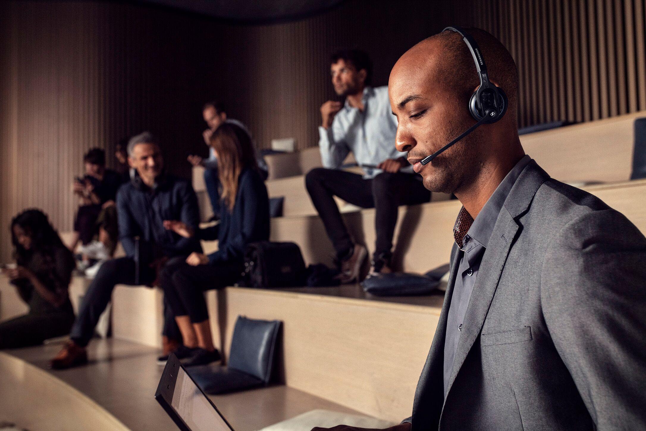 Une qualité sonore optimale pour les réunions – Témoignage de S&ME
