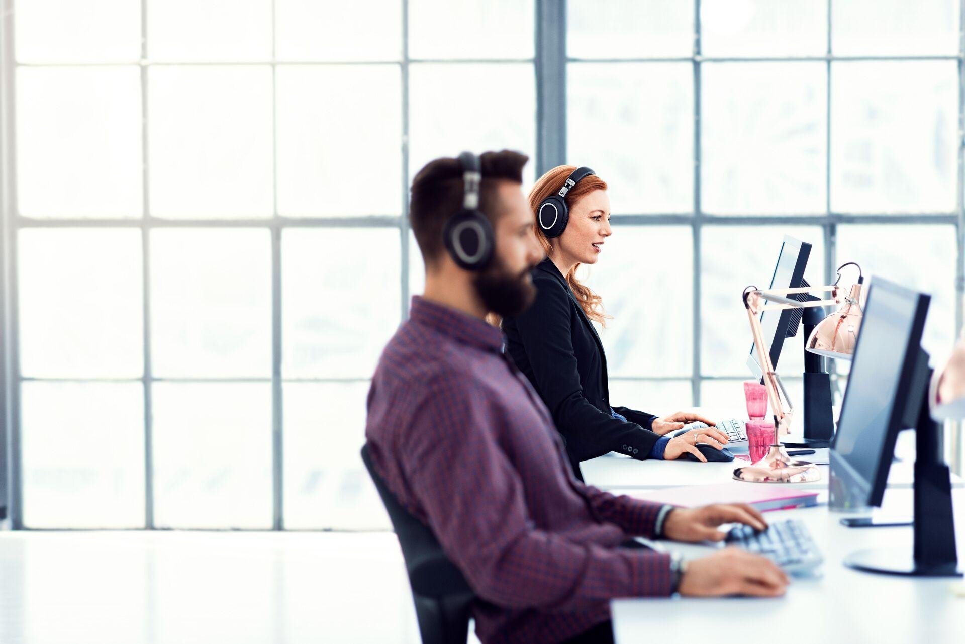 Les technologies favorisant le bien-être des salariés