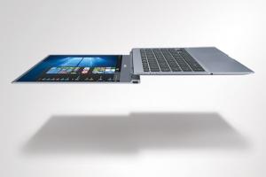 Découvrez l'ordinateur portable professionnel 14'' le plus léger au monde