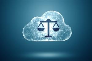 Le cloud r�glement�